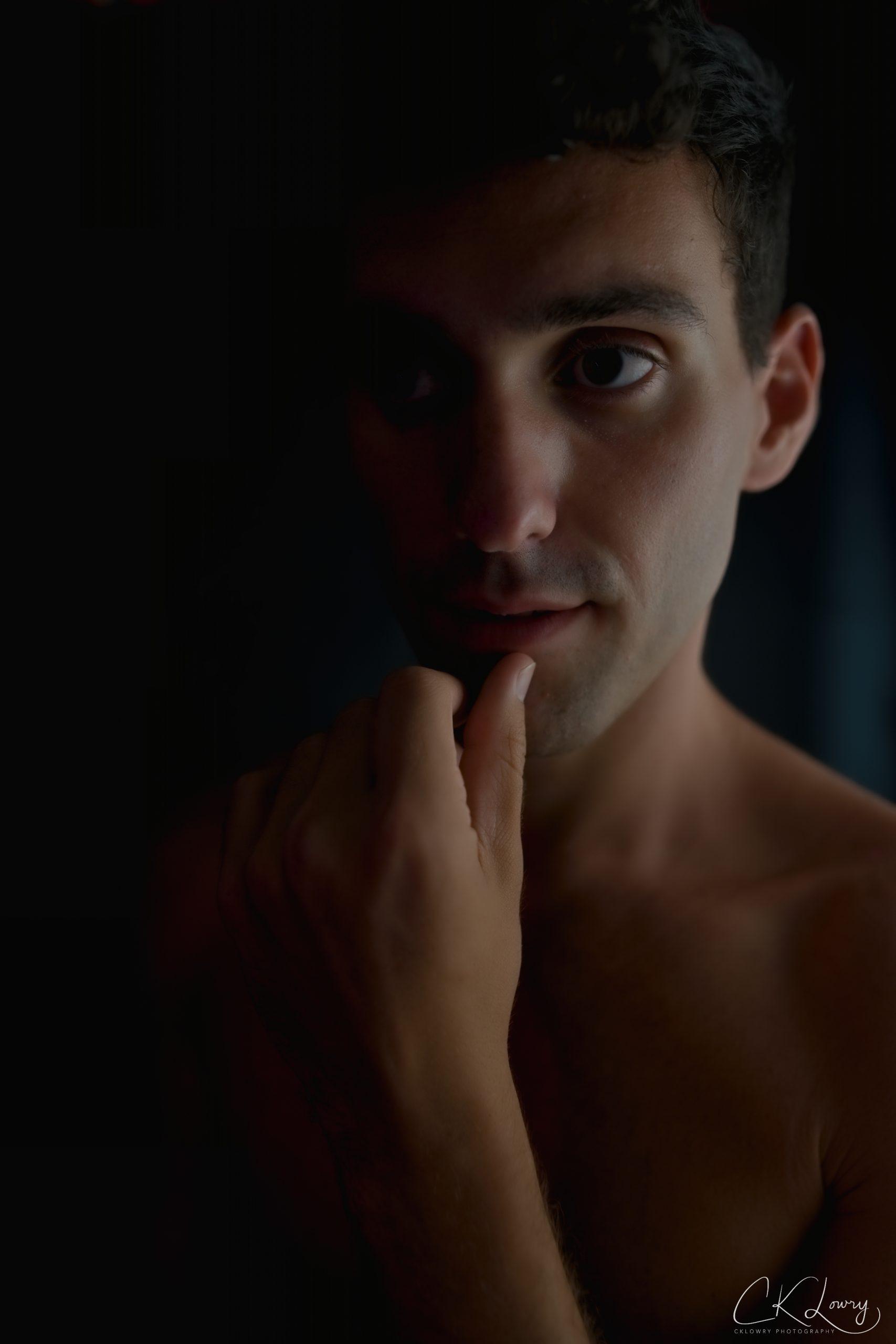 Marko Detweiler